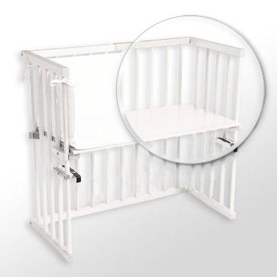 Babybay bedside