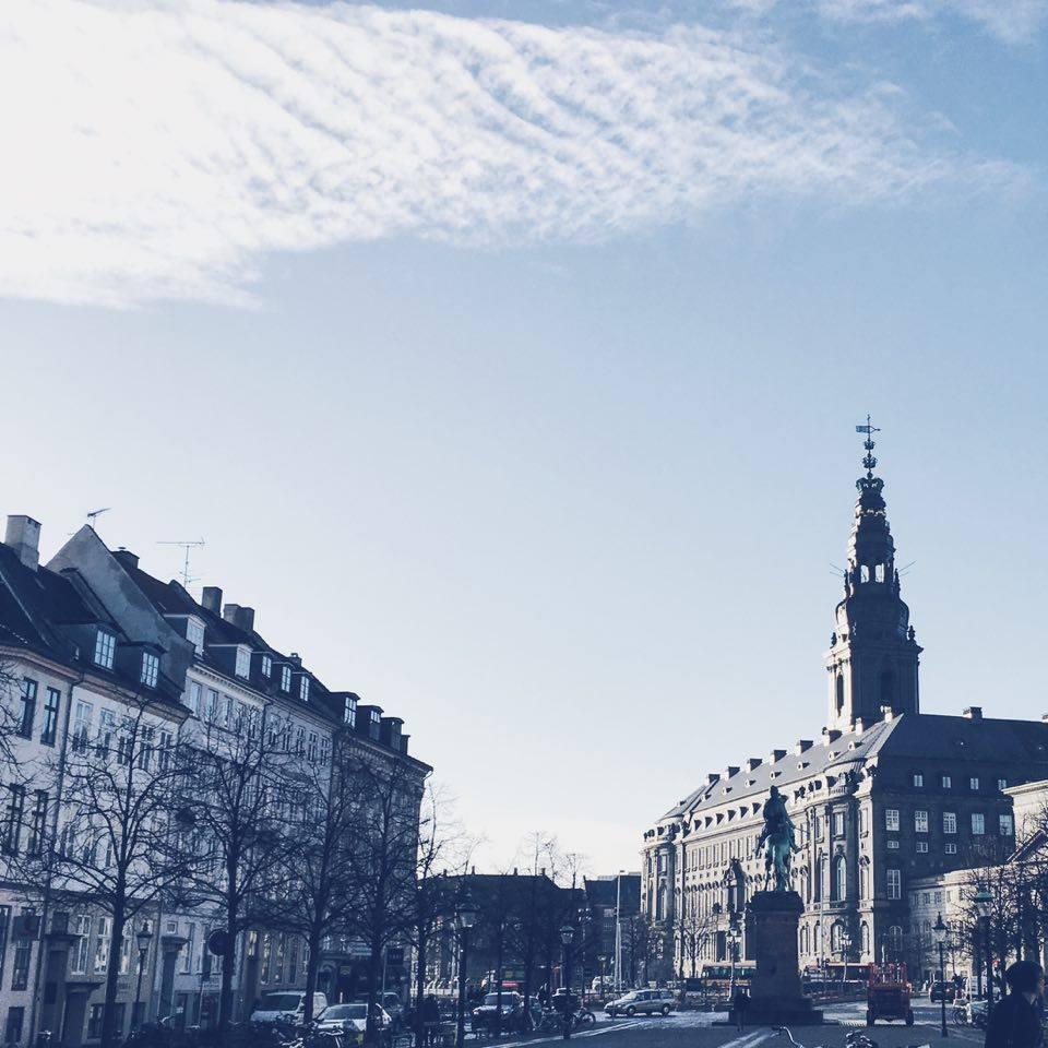 ægløsning graviditet Copenhagen
