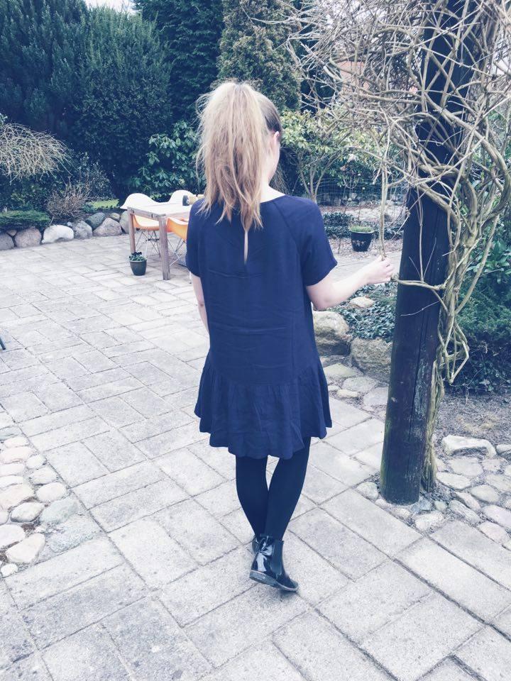 kjole fra envii